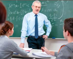 Cum se calculeaza salariul unui profesor din invatamantul preuniversitar