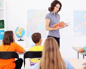Sanctiuni pentru profesorii care predau in scoli cu rezultate slabe la Bac si Evaluare Nationala