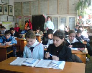 Cum au ajuns la spital 200 de elevi din Bumbesti Jiu