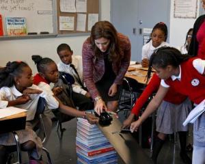 Romania este vizitata de o delegatie de experti ai sistemului de invatamant danez, care si-a propus sa imbunatateasca scoala romaneasca