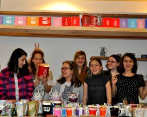 Atelier de scriere creativa la Scoala de Vara Motanov