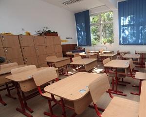 Scoli si gradinite au fost reabilitate sau construite, prin programe cu finantare externa