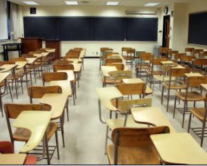 Mai multe scoli au fost inchise marti din cauza unei sarbatori religioase