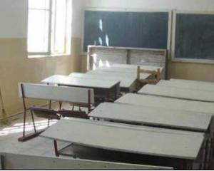 Mai multe scoli vor fi desfiintate in 2015, iar altele nu au inca autorizatii sanitare de functionare