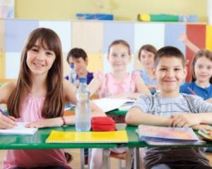 Tot mai multi parinti prefera invatamantul privat pentru copiii lor: topul scolilor private din Capitala