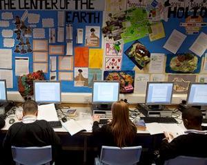 MEN: Fara investitii in scolile cu putini elevi