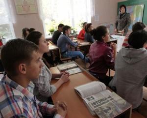 Scolile romanesti din Transnistria sunt amenintate de autoritati