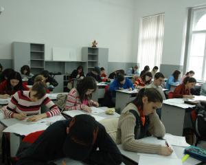 Situatie dramatica in invatamant in judetul Tulcea. Scolile sunt nevoite sa functioneze cu clase in sistem simultan