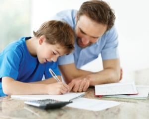 5 secrete pentru un parinte de succes