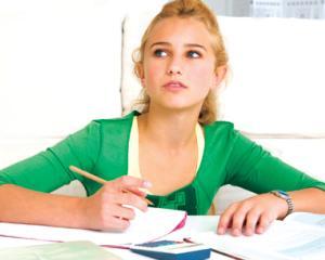 5 trucuri pentru a invata mai usor inainte de examene