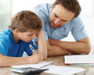 Incepe scoala: sfaturi practice pentru parinti