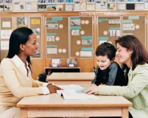 5 lucruri pe care si le doresc profesorii de la parinti