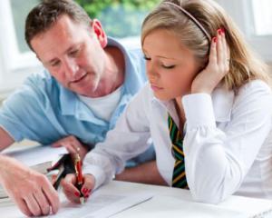 Sfaturi pentru parinti, inainte de examenele copiilor