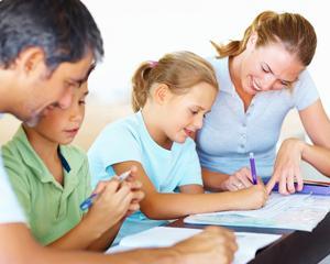 3 sfaturi ajutatoare pentru educatia copiilor