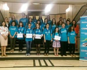 Castigatorii concursului de eseuri in limba engleza Shakespeare School, premiati cu vacante in Marea Britanie
