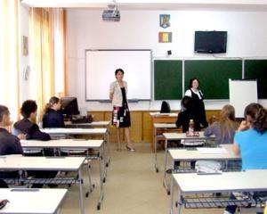 Profesorii suceveni sunt nemultumiti ca nu sunt retribuiti pentru simulari