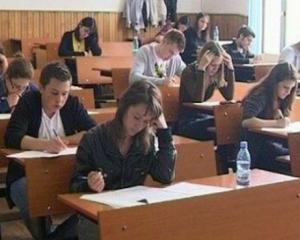 Simularea pentru Bacalaureat s-a incheiat pentru elevii din Covasna