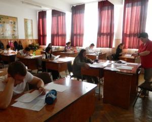 Model subiecte matematica - Simulare Evaluare Nationala 2015