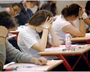 Cand vor sustine elevii claselor a VIII-a Simularea pentru Evaluarea Nationala 2014