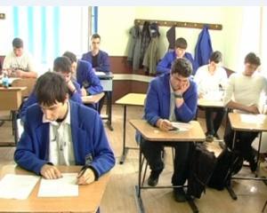 Au inceput simularile pentru Evaluarea nationala 2014 si pentru examenul de Bacalaureat 2014