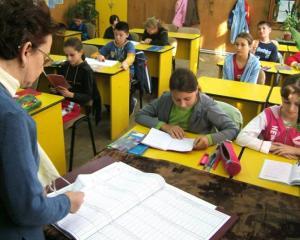Cand poate fi incheiata situatia scolara, in cazul scolilor inchise in ultima saptamana din primul semestru