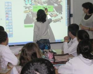 Softurile educationale, solutia pentru note mai mari la examene