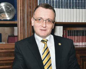 Sorin Cimpeanu: