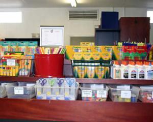 Sponsorizare unitate de invatamant. Cum pot parintii sa ofere bunuri pentru scoala copiilor lor