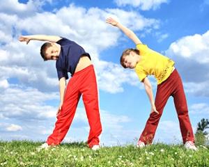 Cum sa alegeti sportul potrivit pentru copilul dvs.