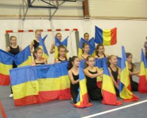 Cum sarbatoresc elevii din Oradea Ziua Nationala