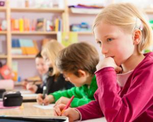 "Elevii si studentii sunt incurajati sa invete stiintele exacte, prin programul ""Stiintescu"""