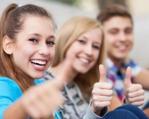 Taxele universitare pot fi platite cu ajutorul unui credit pentru studenti