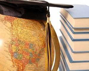 Cati absolventi de liceu pleaca la studii in strainatate in 2017. Numarul lor creste cu 2,7% fata de anul trecut