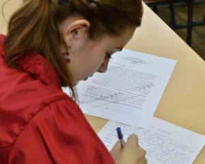 Modele subiecte Bac 2014: subiecte examen anuntate de Ministerul Educatiei