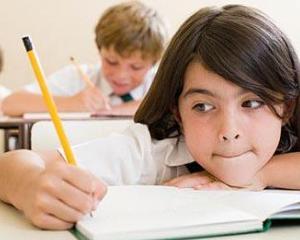 Evaluarea Nationala 2015, clasa a VI-a: descarcati modelele de subiecte