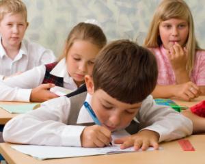 A inceput Evaluarea Nationala 2015 pentru clasa a IV-a: Subiectele la limba romana