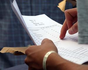 A inceput inscrierea profesorilor in grupurile de lucru pentru elaborarea subiectelor pentru examenele nationale din 2017