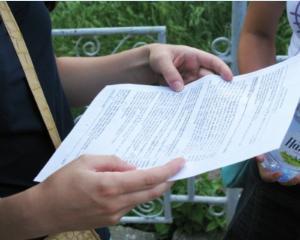 Cine sunt profesorii care pot elabora subiecte pentru examenele nationale din 2014
