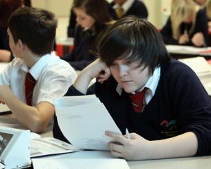 Evaluare Nationala 2014: subiecte MATEMATICA