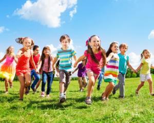 Singura tabara educationala in limba engleza din Romania se va organiza in iulie la Sinaia