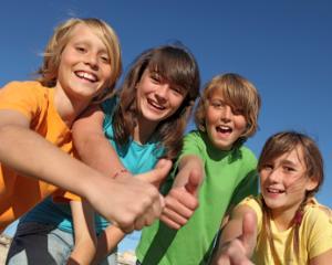 Tabara in limba engleza pentru elevii de 6-14 ani