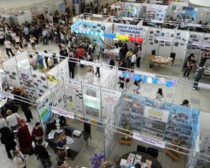 Targul Educational Bucuresti isi deschide portile in octombrie