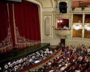 Motivul pentru care Ministerul Culturii vrea sa desfiinteze Teatrul de Opereta