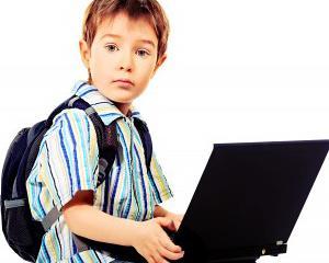 Tehnologia, instrumentul viitorului in educatie?