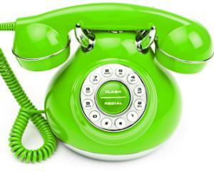 Linie telefonica pentru mai multe scoli si gradinite