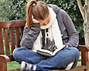 De ce este important ca elevii sa scrie si sa citeasca in aer liber