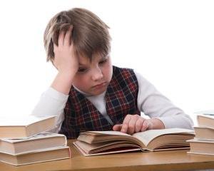 Teste de citire si matematica pentru elevii britanici de 4 ani