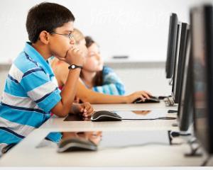 Elevii romani au acum la dispozitie prima platforma de teste educationale standardizate