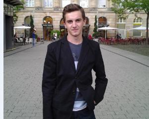 Theodor Ivan este elevul anului 2013 in Romania