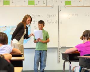 Desi au promovat examenul de titularizare, mai multi profesori pot ramane fara posturi